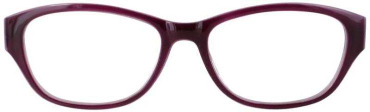 Prescription Glasses Model US74-PURPLE-FRONT