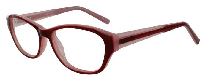 Prescription Glasses Model US74-WINE-45
