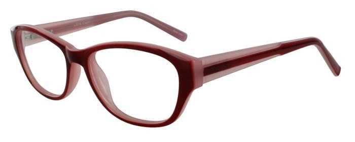 Prescription Glasses Model US74-WINE-45