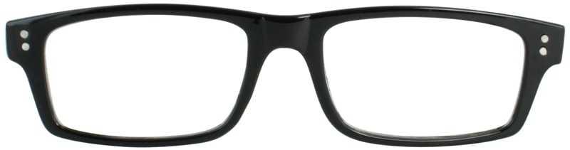 3d45862ad58 ... Prescription Glasses Model US75-BLACK-BLACK ...