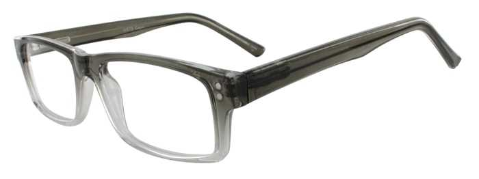 Prescription Glasses Model US75-GREY-45