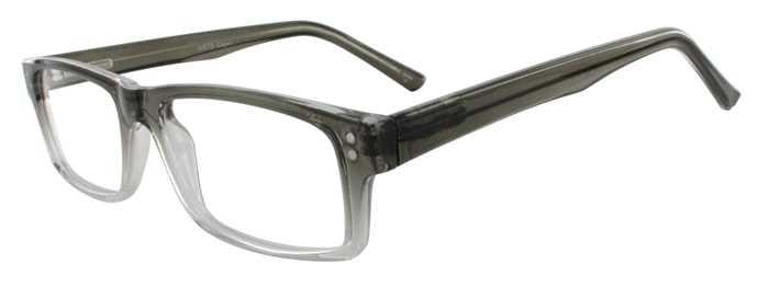 Prescription Glasses Model US75-GREY-45