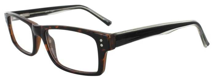 Prescription Glasses Model US75-TORTOISE-45