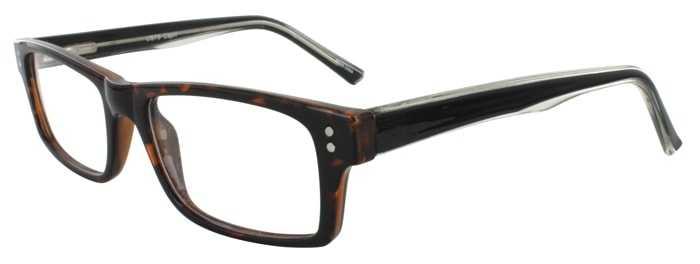 Prescription Glasses Model US75-TORTOISE-45