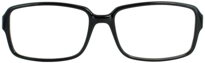 91bbb929094 Prescription Glasses Model US76-BLACK-45 · Prescription Glasses Model  US76-BLACK-FRONT ...