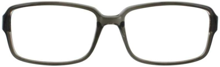 Prescription Glasses Model US76-GREY-FRONT