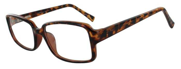 Prescription Glasses Model US76-TORTOISE-45