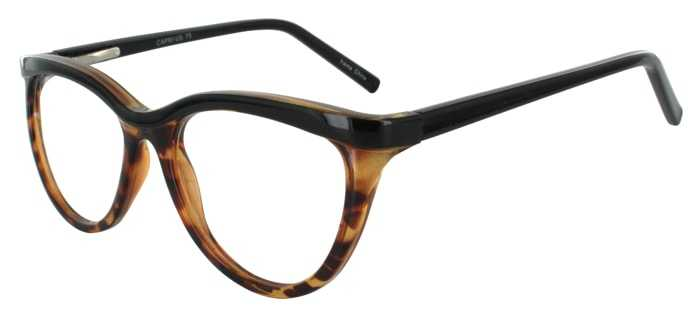 Prescription Glasses Model US79-TORTOISE-45