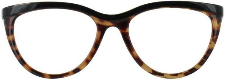 Prescription Glasses Model US79-TORTOISE-FRONT