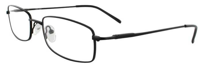 Prescription Glasses Model VS502-BLACK-45