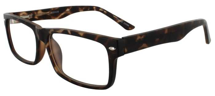 Prescription Glasses Model WISDOM-TORTOISE-45