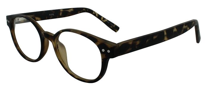 Prescription Glasses Model PUPIL-TORTOISE-45