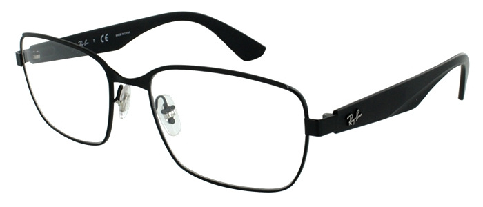 Ray-Ban Prescription Glasses Model RB6308-2503-45