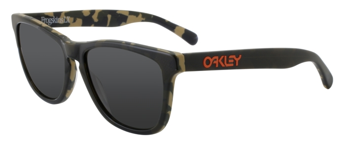 Oakley Prescription Glasses Model FROGSKINSLX-002043-13-45
