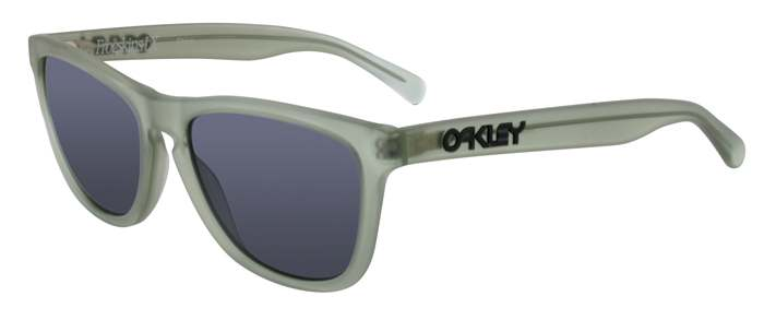 Oakley Prescription Glasses Model FROGSKINSLX-OO2043-11-45