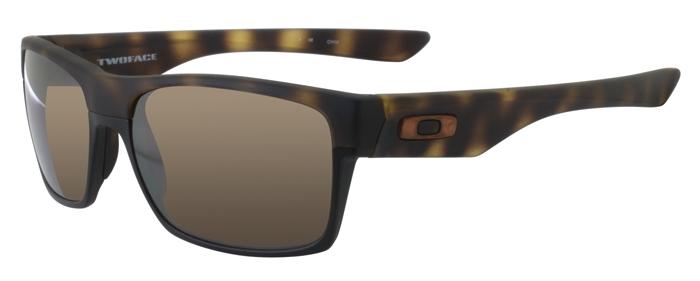 Oakley Prescription Glasses Model TWOFACE-OO9189-12-45