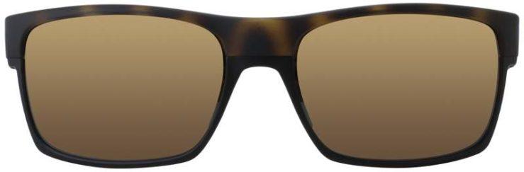 Oakley Prescription Glasses Model TWOFACE-OO9189-12-FRONT