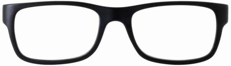 Ray-Ban Prescription Glasses Model RB5268-5119-135-FRONT