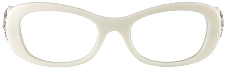 Prada Prescription Glasses Model VP10Q-7S3-101-FRONT