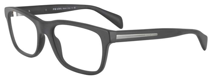 Prada Prescription Glasses Model VPR19P-TV4-101-45