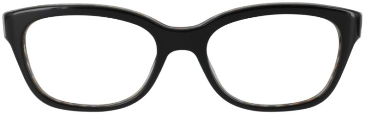 Prada Prescription Glasses Model VPR20P-MAS-101-FRONT