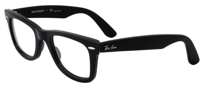 Ray-Ban Prescription Glasses Model RB5121-2000-145-45