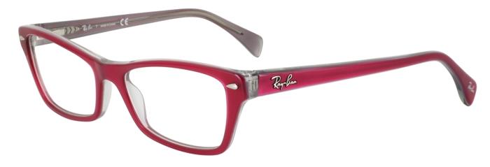 Ray-Ban Prescription Glasses Model RB5256-5189-135-45
