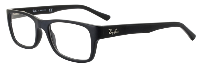 Ray-Ban Prescription Glasses Model RB5268-5119-135-45