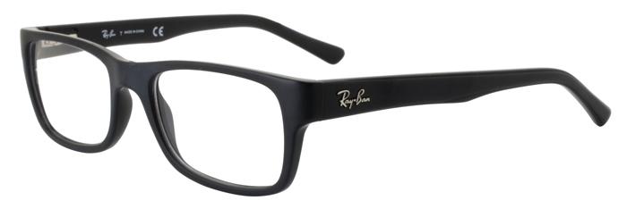 Ray-Ban Prescription Glasses Model RB5268-5119-135-45