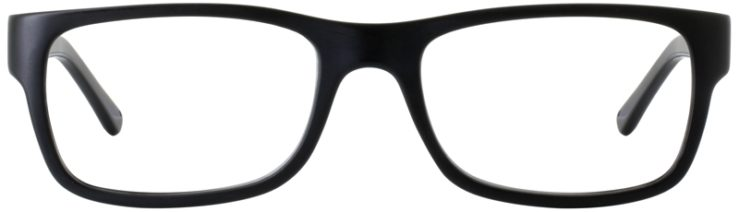 Ray-Ban Prescription Glasses Model RB5268-5119-135-FRONT