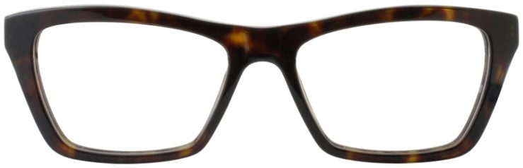 Ray-Ban Prescription Glasses Model RB5316-2012-140-FRONT