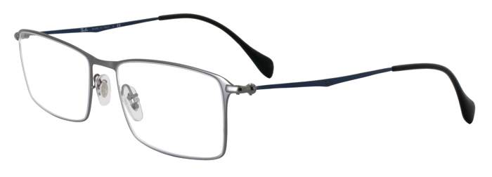 Ray-Ban Prescription Glasses Model RB6290-2784-145-45