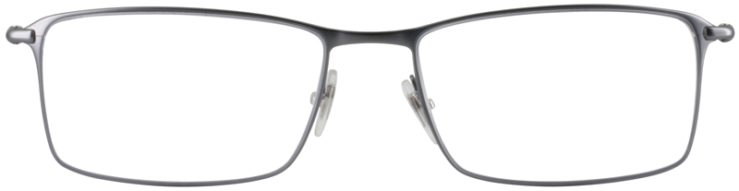 Ray-Ban Prescription Glasses Model RB6290-2784-145-FRONT