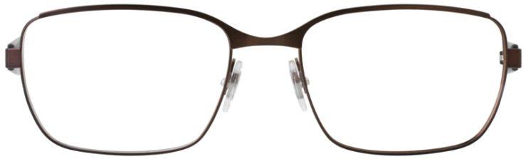 Ray-Ban Prescription Glasses Model RB6308-2826-140-FRONT