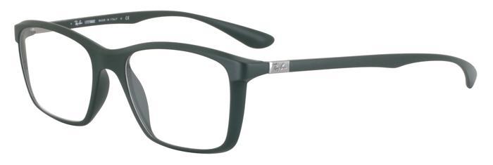 Ray-Ban Prescription Glasses Model RB7036-5440-145-45