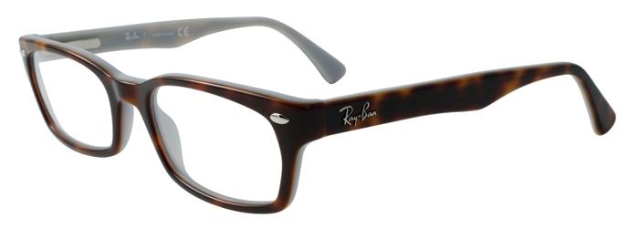 Ray-Ban Prescription Glasses Model RB5150-5238-135-45