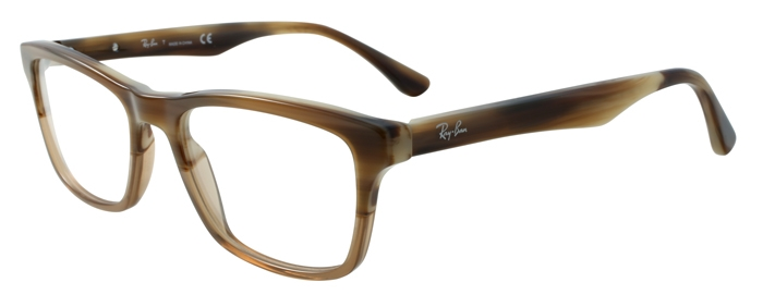Ray-Ban Prescription Glasses Model RB5279-5542-145-45