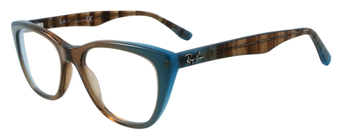 Ray-Ban Prescription Glasses Model RB5322-5490-140-45