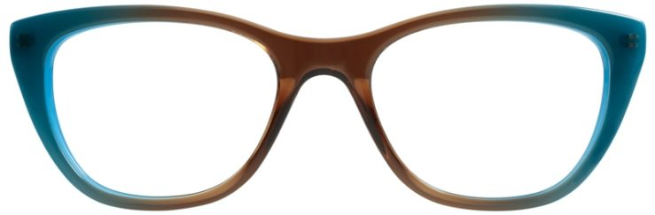 Ray-Ban Prescription Glasses Model RB5322-5490-140-FRONT