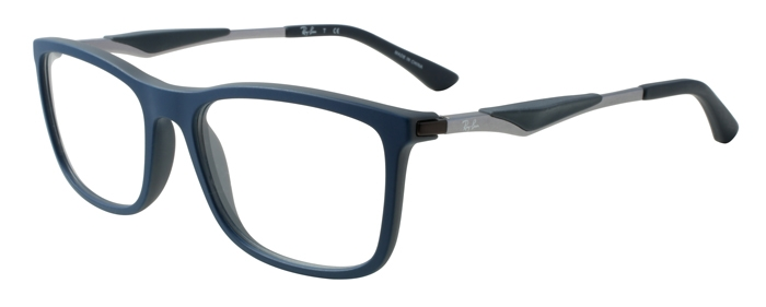 Ray-Ban Prescription Glasses Model RB7029-5260-145-45