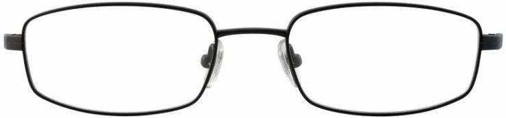 Ray-Ban Prescription Glasses Model RB8611-1012-140-FRONT