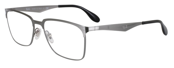 Ray-Ban Prescription Glasses Model RB6344-2553-145-45