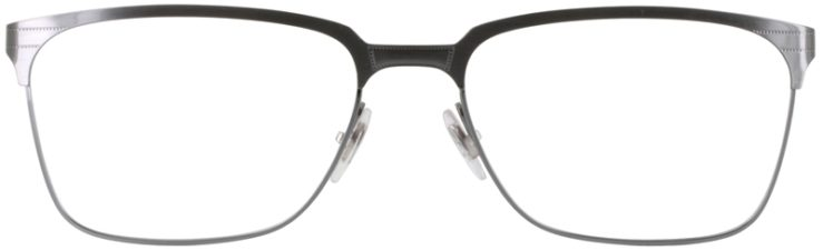 Ray-Ban Prescription Glasses Model RB6344-2553-145-FRONT