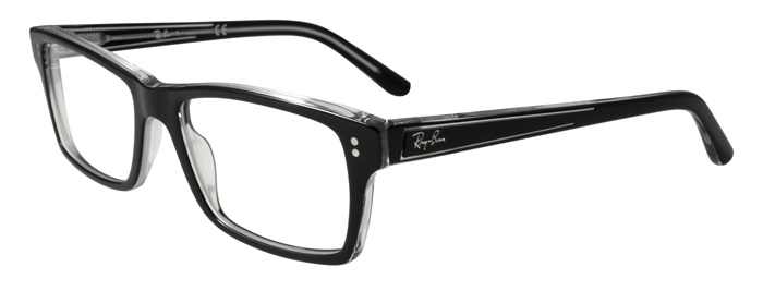 Ray-Ban Prescription Glasses Model RB5225-2034-140-45