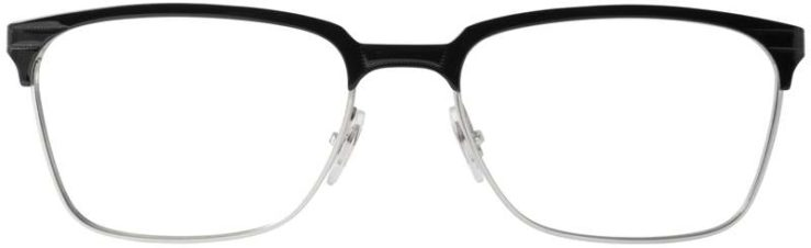 Ray-Ban Prescription Glasses Model RB6344-2861-140-FRONT