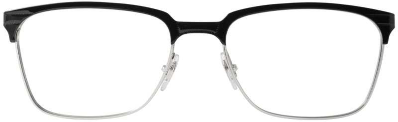 5b9fb55c19 Ray-Ban Prescription Glasses Model RB6344-2861-140-FRONT