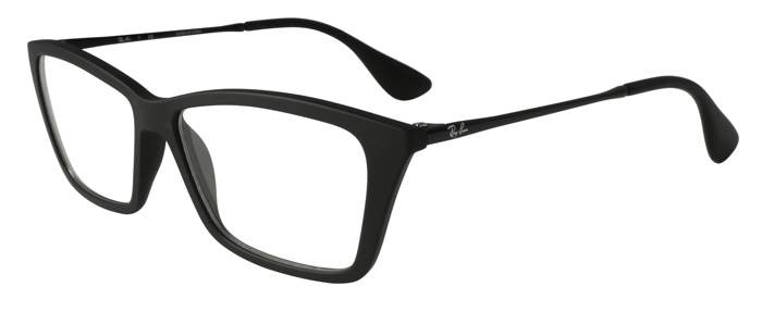 Ray-Ban Prescription Glasses Model RB7022-SHIRLEY-5364-140-45