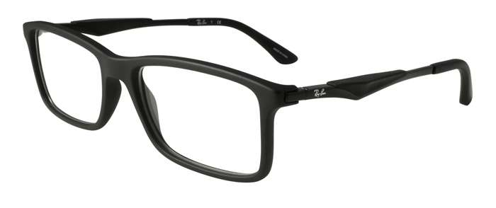 Ray-Ban Prescription Glasses Model RB7023-2077-145-45