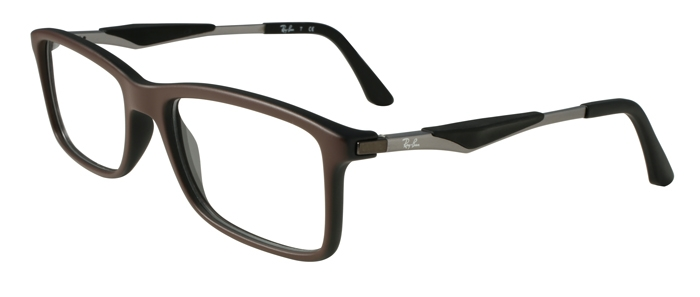 Ray-Ban Prescription Glasses Model RB7023-5258-145-45