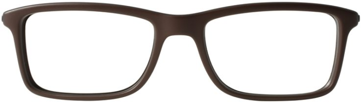 Ray-Ban Prescription Glasses Model RB7023-5258-145-FRONT